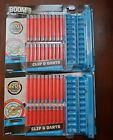 Best Boomco Guns - Lot Of 2 BOOMCo 20 DARTS & CLIP Review