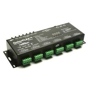 QolorFLEX 24 x 3A Dimmer LED