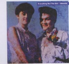 EVERYTHING BUT THE GIRL : IDLEWILD (2 CD DIGIBOOK) - BRAND NEW & SEALED CD///