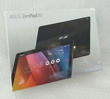 """ASUS Z300CNL ZenPad 10 Tablet Intel 2GB+32GB 10.1"""" 1280x800 Wi-Fi 4G"""