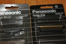 Panasonic  foil and cutter Replacement WES9050p WES9041p