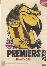 AFL - 2008 Premiers - Hawthorn