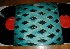 """THE WHO 1969 """"Tommy"""" 2-LP w Pinball Wizard + BOOKLET GERMANY NM UNPLAYED"""