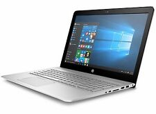 "HP Envy 15 15.6"" 1080 Laptop/Notebook Core i7-7500U 2.7GHz 8GB 512GB SSD W10"