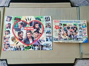 Ravensburger One Direction 1D 100 Piece Jigsaw Puzzle  ~6 years+