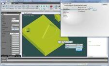 NaroCAD (Extensible 3D Parametric Modeling CAD Software) Windows CD