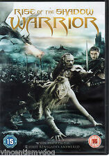 Rise Of The Shadow Warrior (DVD 2013)