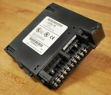 GE Fanuc IC693MDL730F 12/24VDC 2A 8PT POS Output - No Terminal Cover