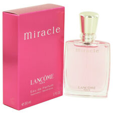 MIRACLE by Lancome 1 oz 30 ml EDP Spray Perfume for Women New in Box