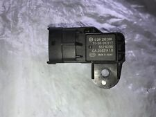 Fiat Grande Punto Evo MAP Manifold Air Capteur de pression d'origine 55219296
