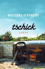 Tschick von Wolfgang Herrndorf (2012, Taschenbuch)