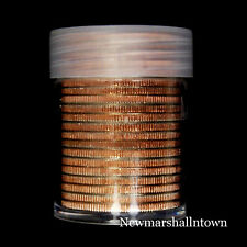 1971 D Kennedy Half Dollar Roll of 20 each Uncirculated Coins from Mint Set