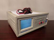 Huntron Tracker 2700  Component Tester / Circuit Analyzer - CALIBRATED!