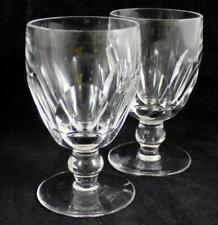 Waterford KATHLEEN 2 Goblets A+ CONDITION