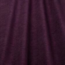 Opulence Purple - By iliv Contemporary, Plain, Woven Fabric - 3 Metre Piece