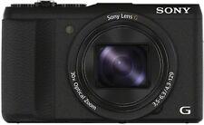 SONY Cybershot DSC-HX60V schwarz Digitalkamera Neuware DSC HX60 V black