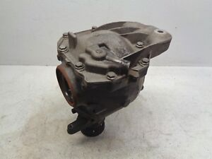 2008-2010 BMW 535i E60 E61 REAR DIFFERENTIAL CARRIER ASSEMBLY OEM