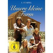 UNSERE KLEINE FARM S1 - 7 DVD NEU MICHAEL LANDON,KAREN GRASSLE,MELISSA GILBERT