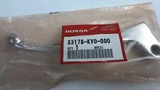 Honda Genuine Clutch Lever Cb600f Cb400f Cb125 Cb750 Cb900f Cmx250 Vt600