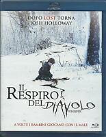 Il respiro del diavolo (2007) Blu Ray