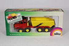 Siku SK3452 OSA Heavy Duty Tipper Truck, 1:32 Scale.