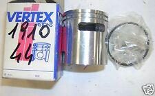 BB 1910 Pistone Vertex per polini Piaggio CIAO BRAVO SI 65 cc Diametro 44 mm 12