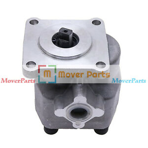 Hydraulic Pump 67211-7610-2 67211-7610-0 66621-3610-2 For Kubota B7000 B7100