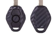 3M Carbon Fiber Wrap for Remote Key Shell BMW  3 5 6 7 Series Z X M 1999-2005