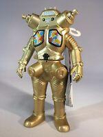 Bandai Ultraman Ultra Monster Series 07 King Joe Pvc Figure Statue Tsuburaya