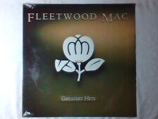 FLEETWOOD MAC Greatest hits lp CANADA SIGILLATO SEALED!!!
