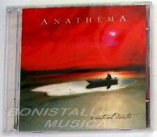 ANATHEMA - A NATURAL DISASTER - CD Sigillato