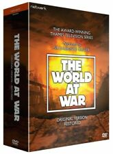 The World at War The Complete Series DVD 5027626454241