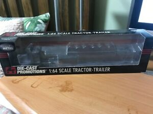 DCP FLATBED TRUCK ITEM 31963