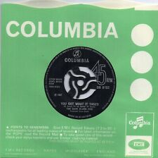 "The Dave Clark Five - You Got What It Takes (7"" Single 1967)"