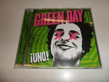 Cd  Uno! von Green Day (2012)