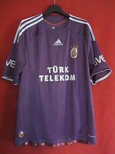 Maillot Galatasaray 2009 third Turk Telecom Avera football shirt jersey - M