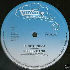 """Reggae/Ska Reggae & Ska 12"""" Singles"""