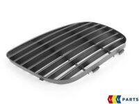 NEW GENUINE PORSCHE CAYENNE 03-06 FRONT BUMPER LOWER INLET GRILL RIGHT O/S