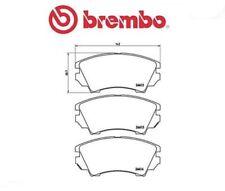 P59055 Kit pastiglie freno, Freno a disco (MARCA-BREMBO)