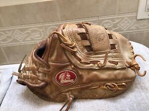 "Nokona AMG-175 12.5"" Range Buffalo Baseball Softball Glove Right Hand Throw"