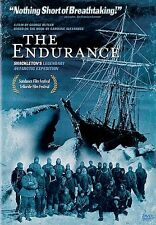 The Endurance - Dvd By George Butler - Like new