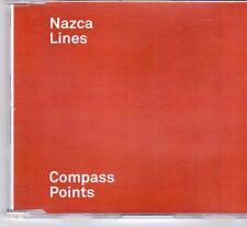 (DX682) Nazca Lines, Compass Points - 2011 DJ CD