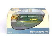 VOITURE CAR 1/43 PETITS UTILITAIRES FRANCAIS ATLAS RENAULT 1000 KG POSTES