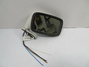 78-83 Porsche 911 SC Targa #1105 Door Mirror Power, Right Side 91173102600