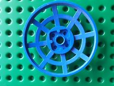 LEGO 4285b DISH, 6 x 6 Inverted (Radar) Webbed. From sets 7181, 10131 etc