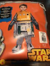 Star Wars Chopper Costume Toddler (2-4) Free Shipping