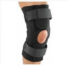 Reddie Hinged Knee Brace Large Wraparound Hook & Loop  20-1/2 to 23 79-82397