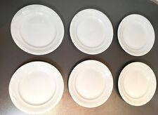 Royal Copenhagen Magnolia Classic Set 6 piatti dessert - 1165619 -Dessert plates