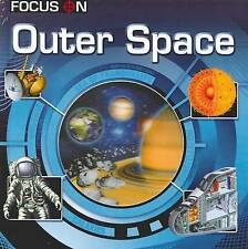 Outer Space by Hinkler Books (Hardback, 2010)