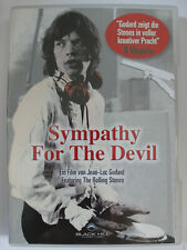 The Rolling Stones - Sympathy for the Devil + One plus One - Godard, Mick Jagger